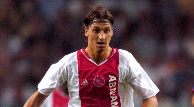 Soccer - Amsterdam Tournament - Ajax v Arsenal