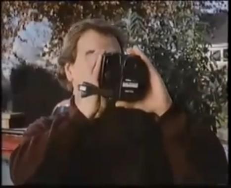 Camescope Amstrad [Angleterre]