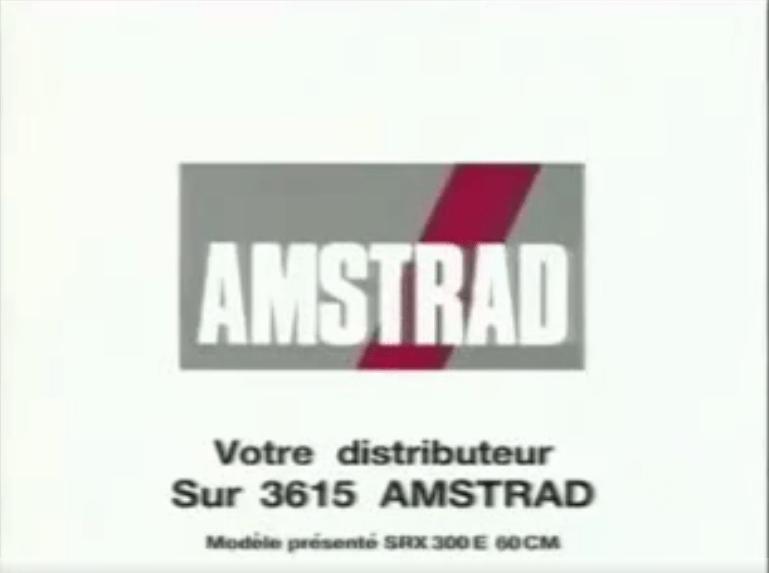 Autres Amstrad