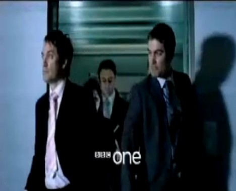 The apprentice saison 2007 [Angleterre]
