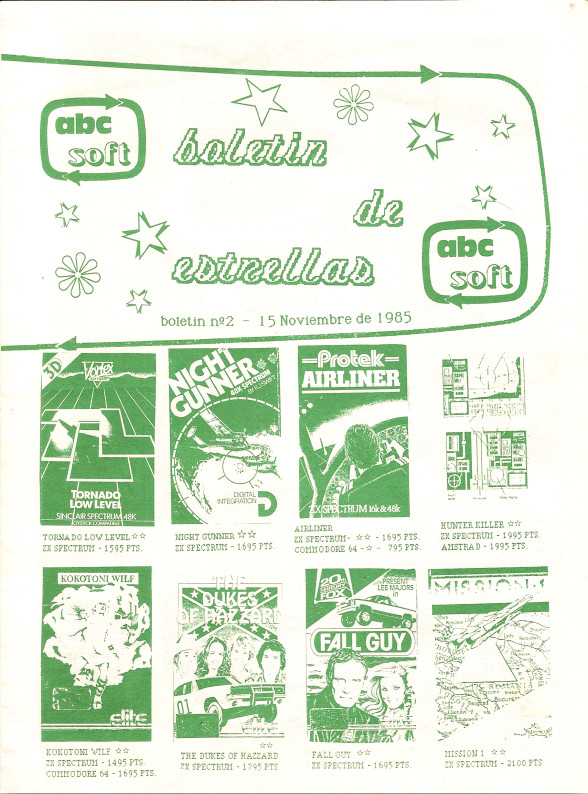 ABC SOFT Bulletin n°02