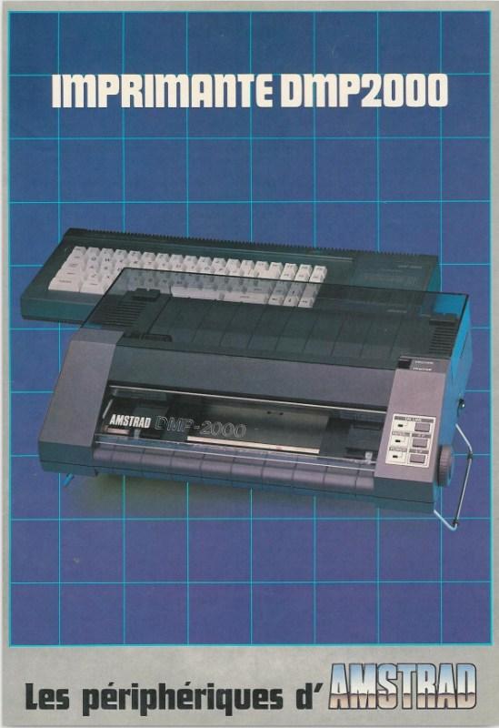 DMP2000