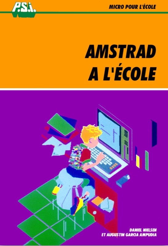 Amstrad à l'ecole (acme)