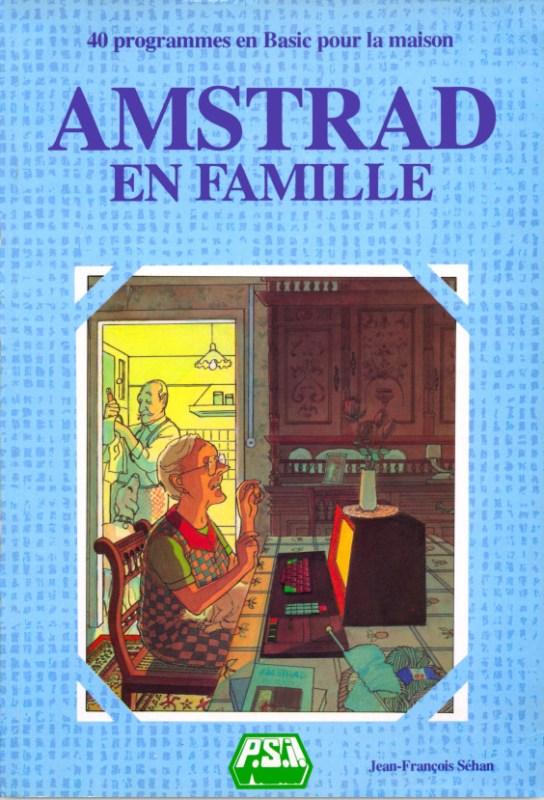 Amstrad en famille (acme)