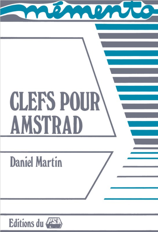 Clefs pour Amstrad (acme)