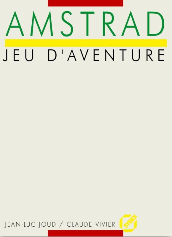 Amstrad Jeu d'aventure (acme)