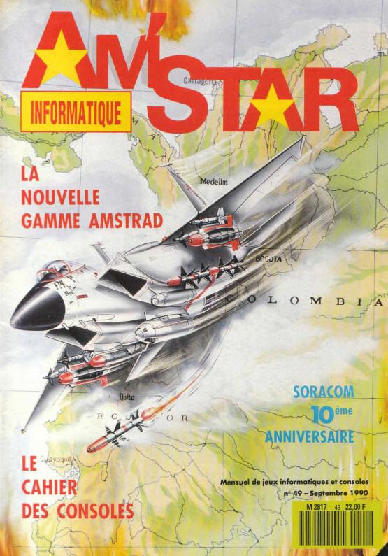 Amstar n°49