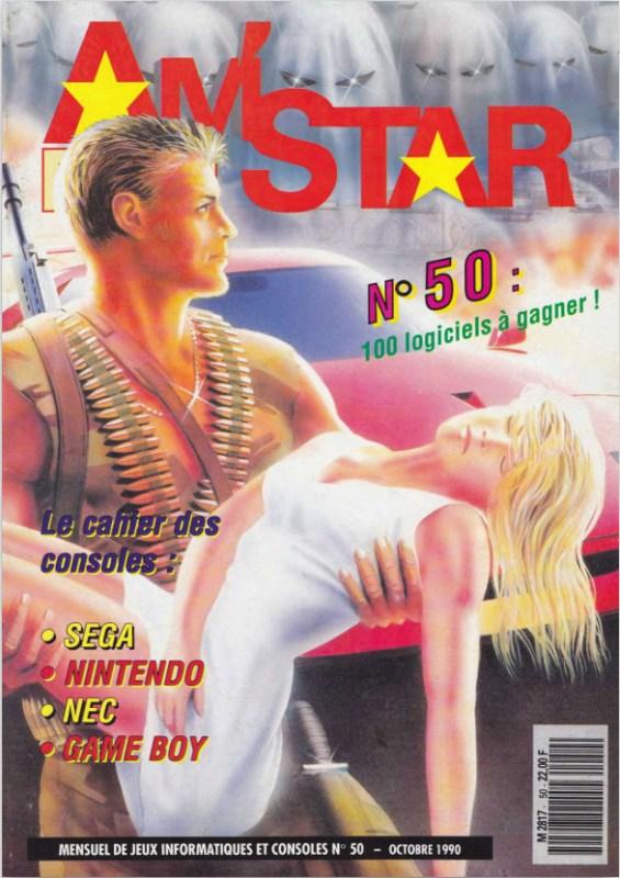 Amstar n°50