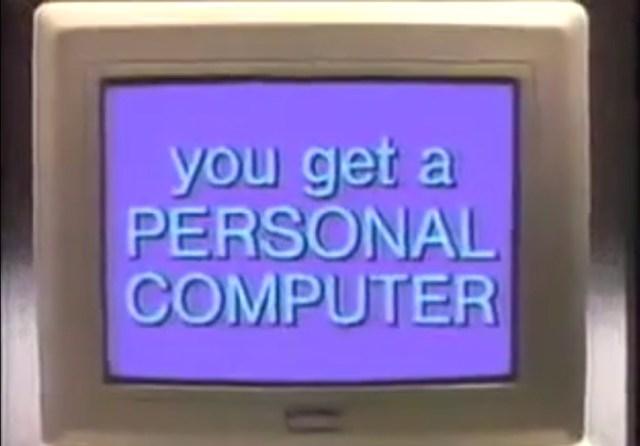 Australian Amstrad Computers (1990)