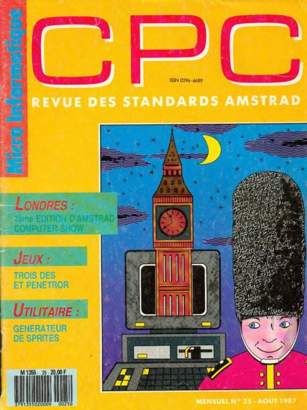 CPC n°25