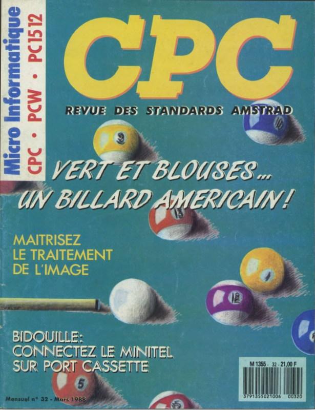 CPC n°32