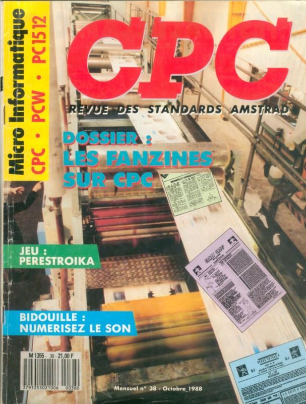 CPC n°38