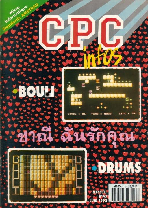 CPC infos n°45