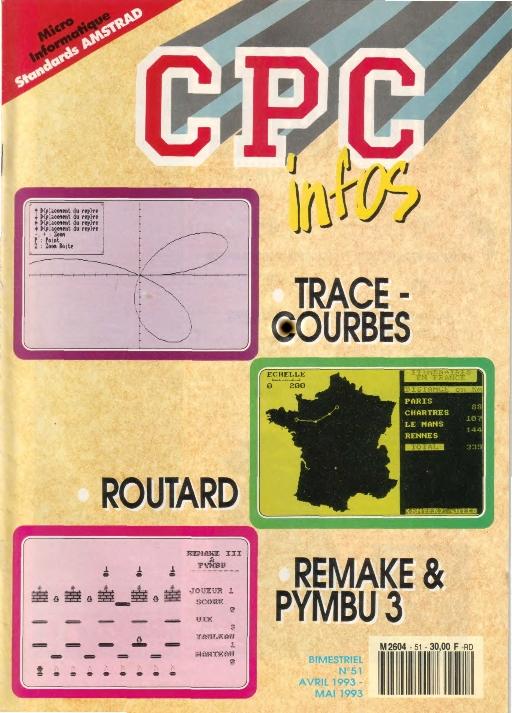 CPC infos n°51