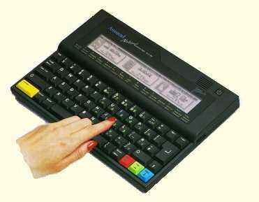 Notepad NC 100/150/200 (à rédiger)