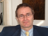 Alain Brégeon -Le passager du temps-