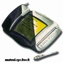 Les projets fous d'Amstrad (Amstradeus)