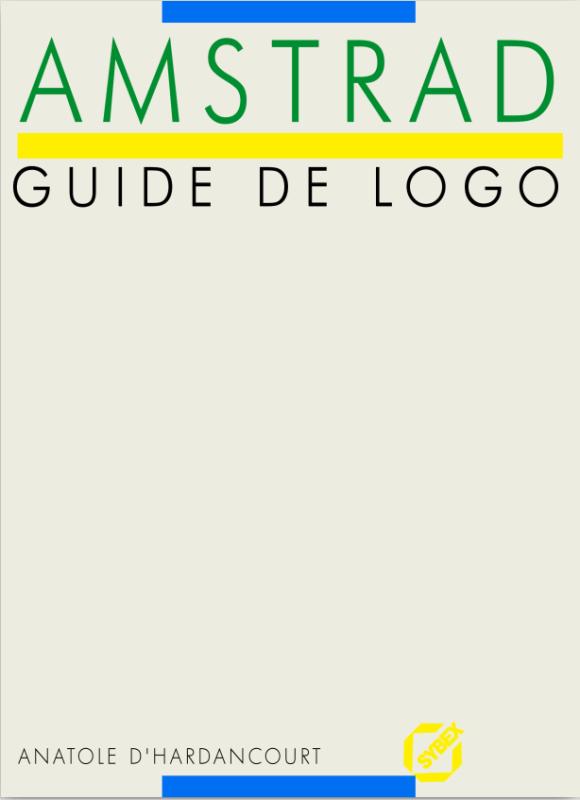 AMSTRAD Guide de LOGO (acme)