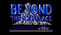 Beyond the Ice Palace (Test de Fagal)