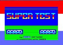Daley Thompson's SuperTest ((Test de Fagal)