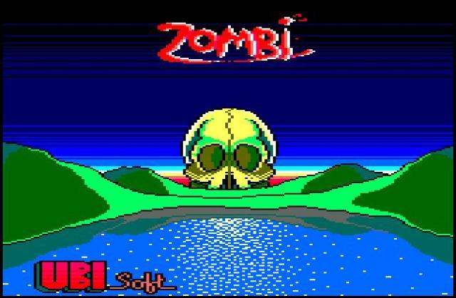 Zombi (Test de Fagal)
