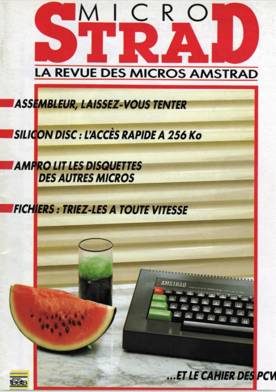MicroStrad n°06