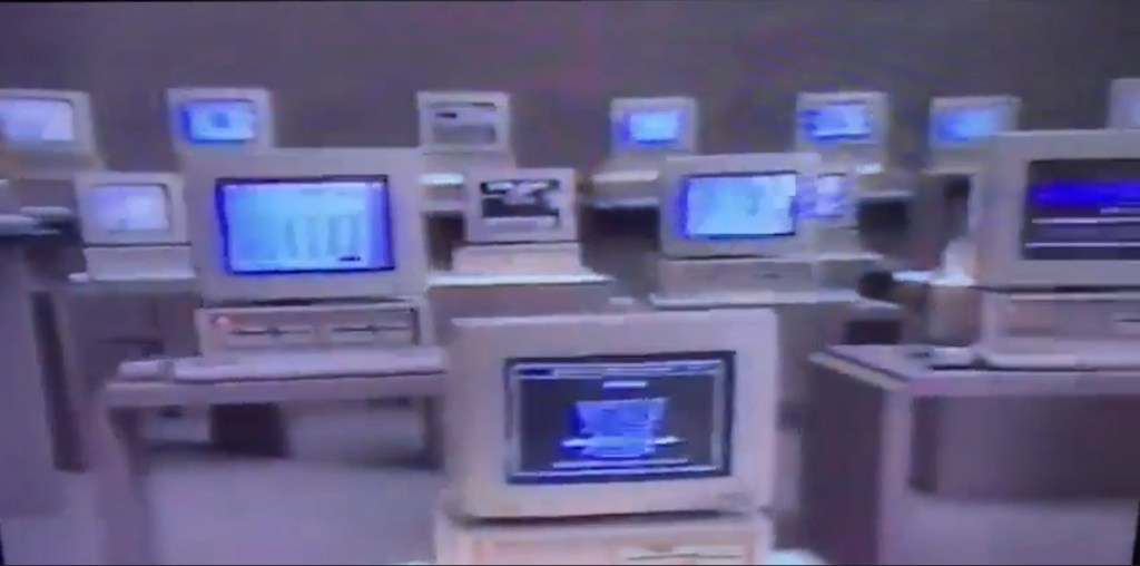 Amstrad gamme PC Espagne
