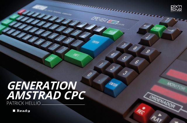 Génération Amstrad CPC