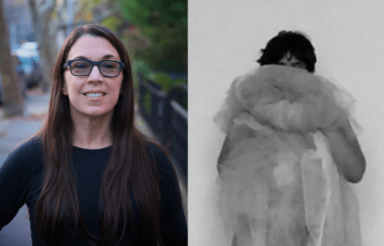 A Possibility that Exists Alongside: Melanie Crean and Jess Saldaña at the New Museum 8.22
