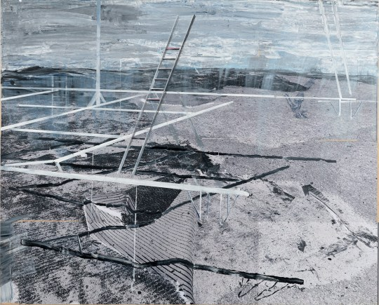 Fine Arts Faculty Heide Fasnacht Exhibits in First Solo Show