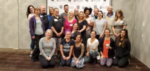 2019 AMTA-NV Chapter Convention Attendees