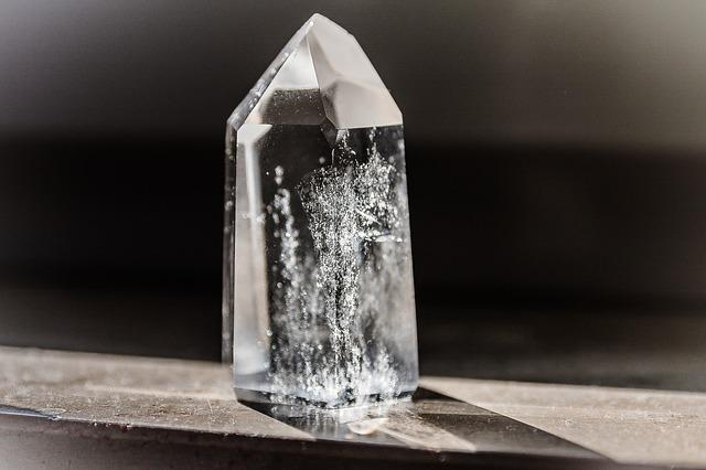 Recarga y purificación energética