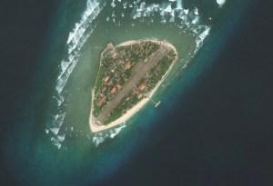Spratly Island