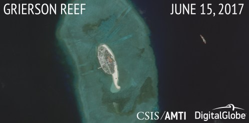 Grierson Reef 6.15.17
