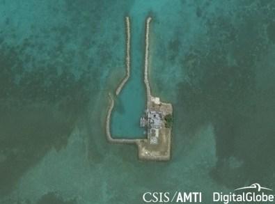 Ardasier Reef