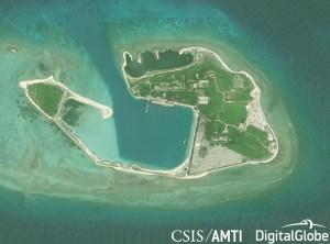 Duncan & Palm Island