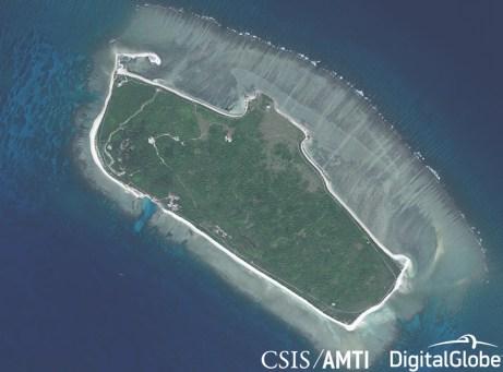 Lincoln Island