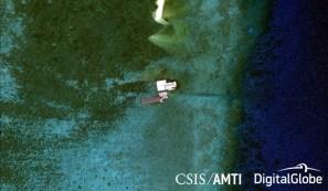 Gaven Reef Detailed