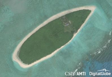 Northeast Cay