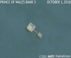 Prince of Wales Bank 3, October 1, 2018