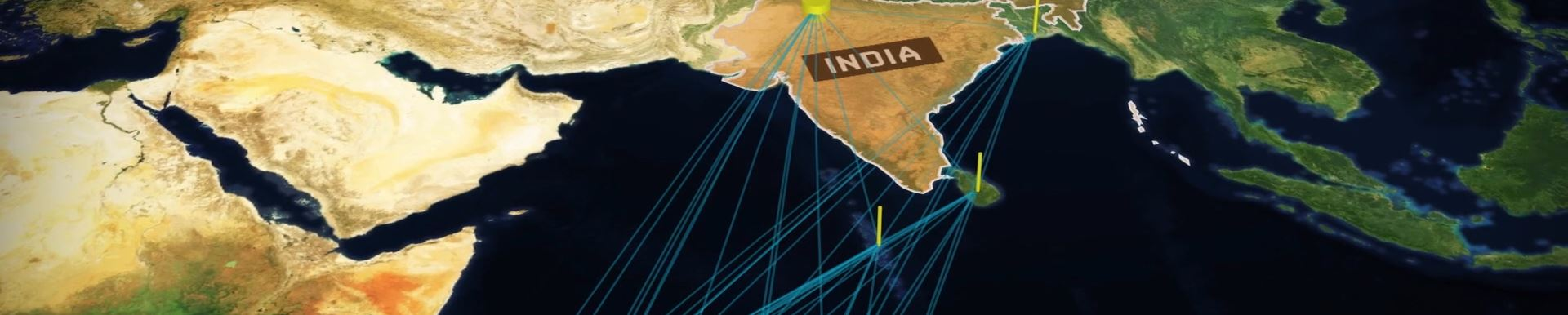 Ports and Partnerships: Delhi Invests in Indian Ocean Leadership | Asia Maritime Transparency Initiative
