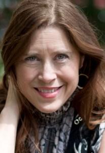 Andrea Offner headshot