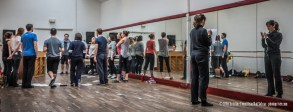 Ateliers Comedie Musicale AMT live