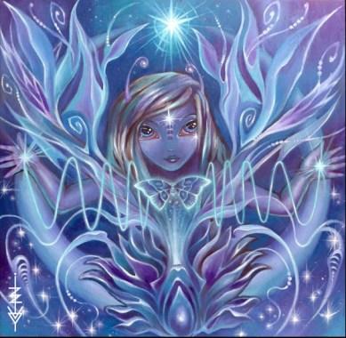 Luna Lotus