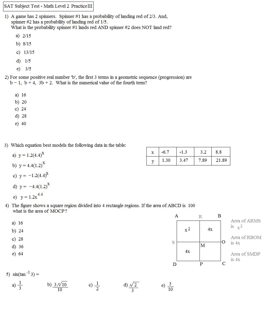 Math Antics Geometry Worksheet