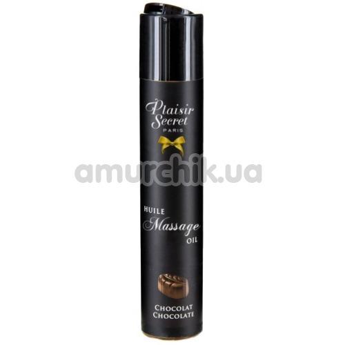 Массажное масло Plaisir Secret Paris Huile Massage Oil ...