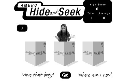 Hide Seek 1996 Namie Amuro Toi Et Moi Final Version
