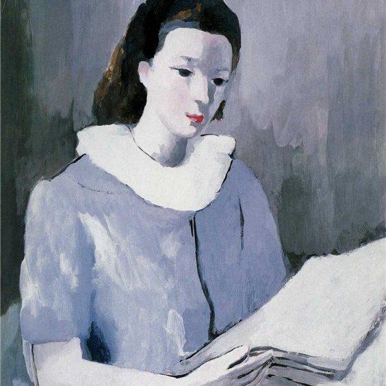 Сюзан Моро, Мари Лорансен, 1940