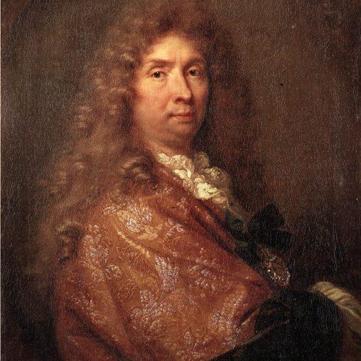 Шарль Лебрен