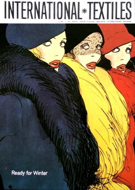 Ілюстрація Рене Грюо